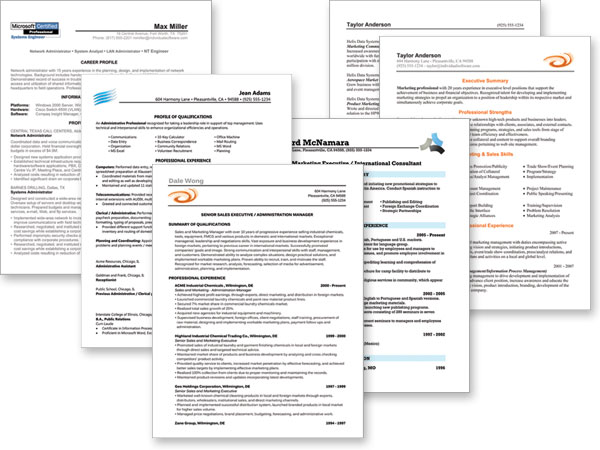 Attractive Amazon Com ResumeMaker Professional Deluxe Download Software Example Good  Resume Template Contractor Invoice Sample Template Ideas  Resumemaker